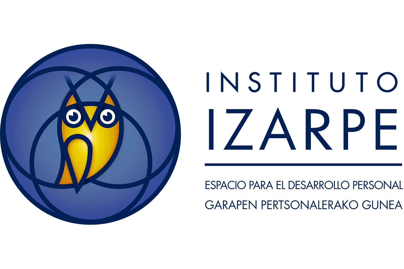 Logotipo Instituto Izarpe