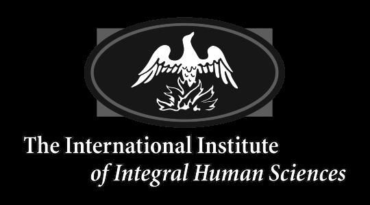 he International Institute of Integral Human Sciences