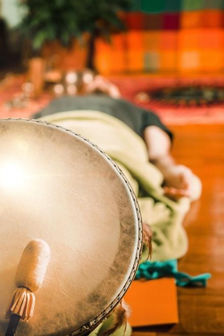 Sanación Ancestral - Chamánica