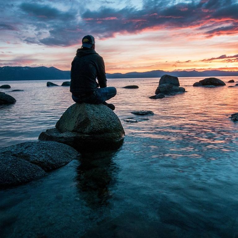 Mindfulness – Atención Plena