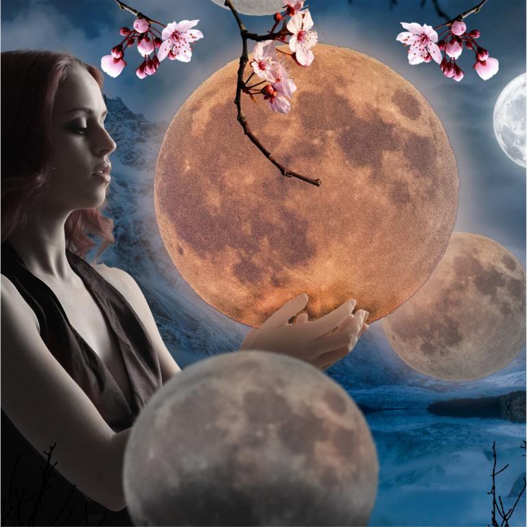 Energía Lunar . Charla Gratuita