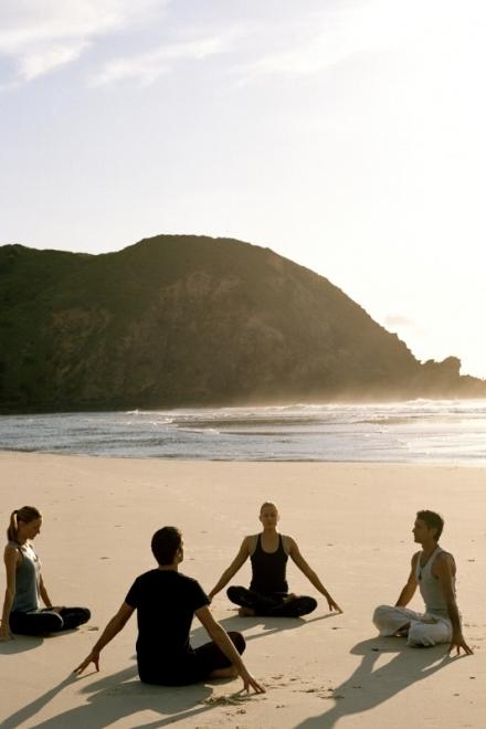 Master Class. Kundalini Yoga