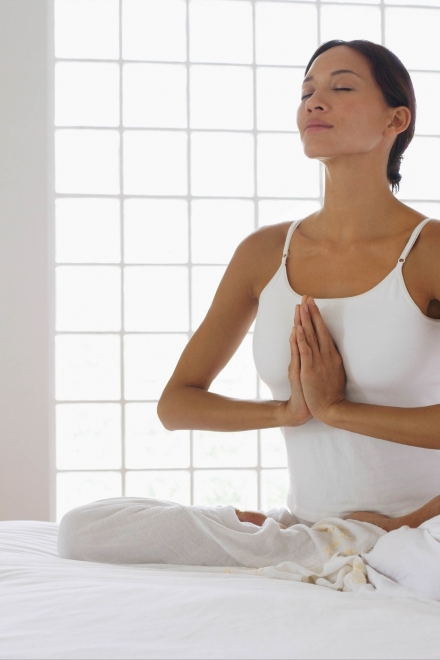 Clase Intensiva Kundalini Yoga