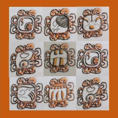 Lectura Espiritual Maya. Tradición Oral